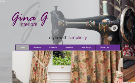 image of website created by dynamic web design and marketing dundalk ireland